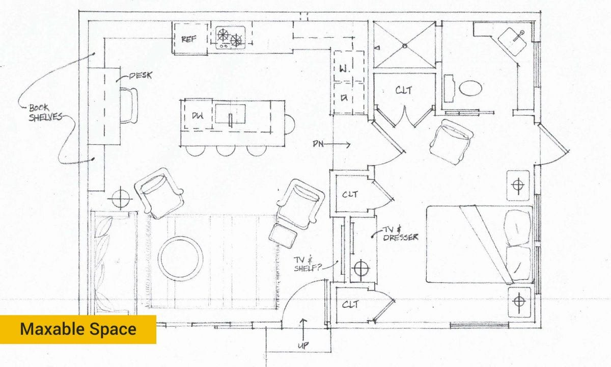 Garage Conversion 101 How To Turn A Garage Into Living