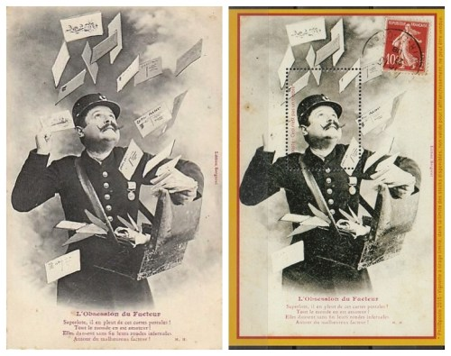 french-postman-postcard-and-stamp
