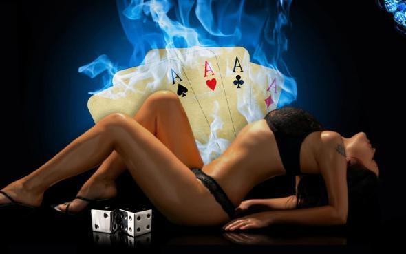 покер в интернете
