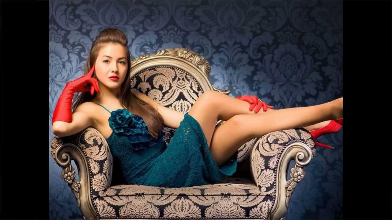 Реклама сайта видео где присутствует много девушек моделей фото 395-20