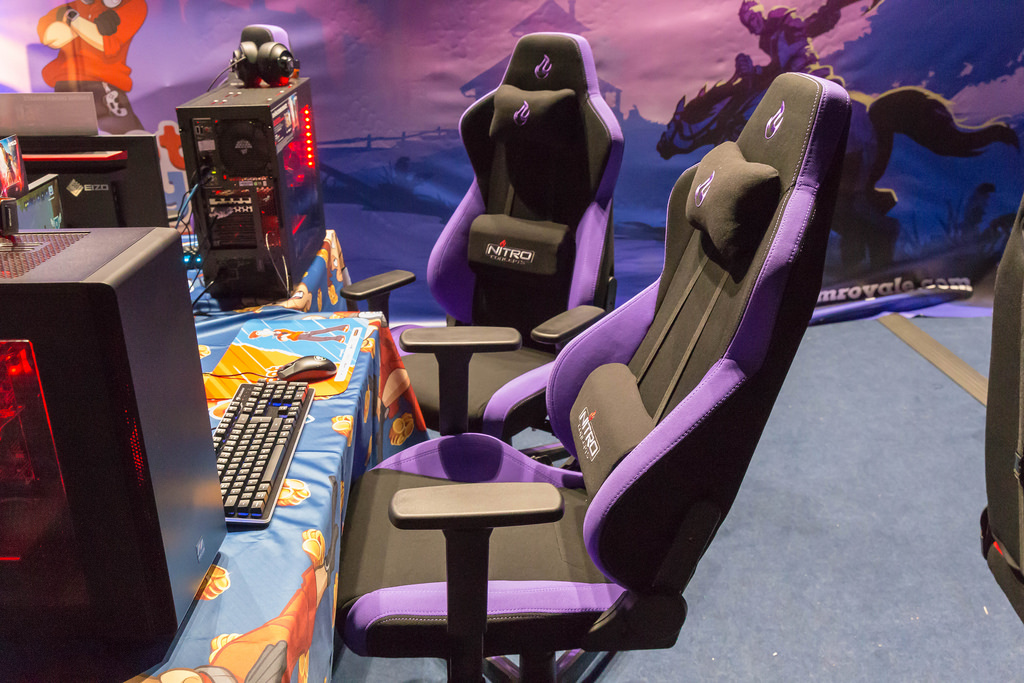 Best Gaming Chair Black Friday 2018