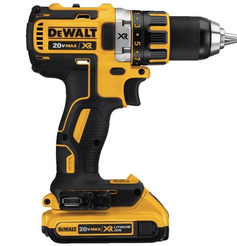 Best Power Drill Black Friday deals