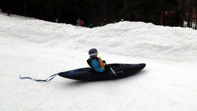 Best Snow Sled