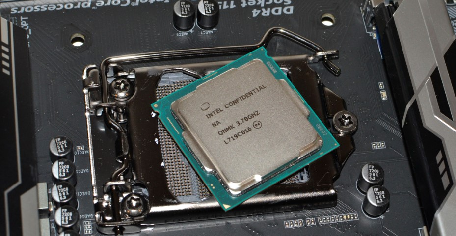 Best i5 processor for gaming