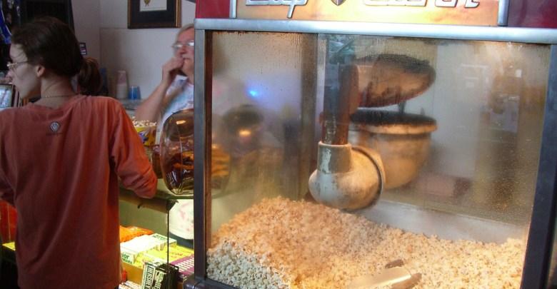 Best popcorn machine black friday deals