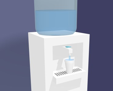 Best water cooler dispenser