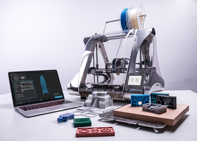 Monoprice 115365 Select Mini 3D Printer