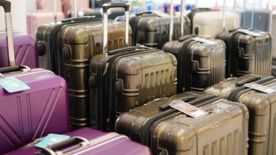 Best Luggage Sets Black Friday Deals 2019