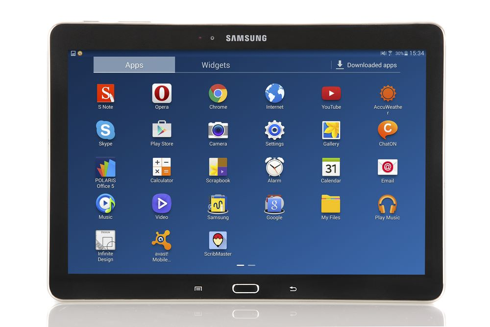 Best Samsung Tablet Black Friday Deals 2019