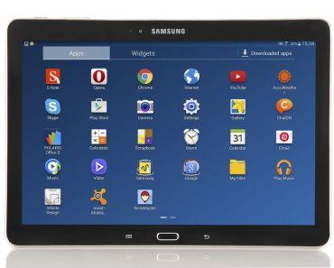 Best Samsung Tablet Black Friday Deals 2019