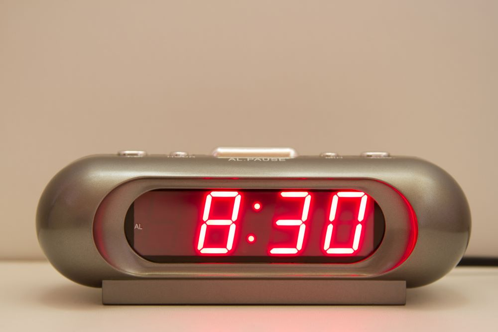 Best Bluetooth Alarm Clock Black Friday Deals 2019
