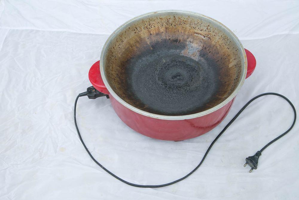 Best Electric Frying Pan Black Friday Deals 2019