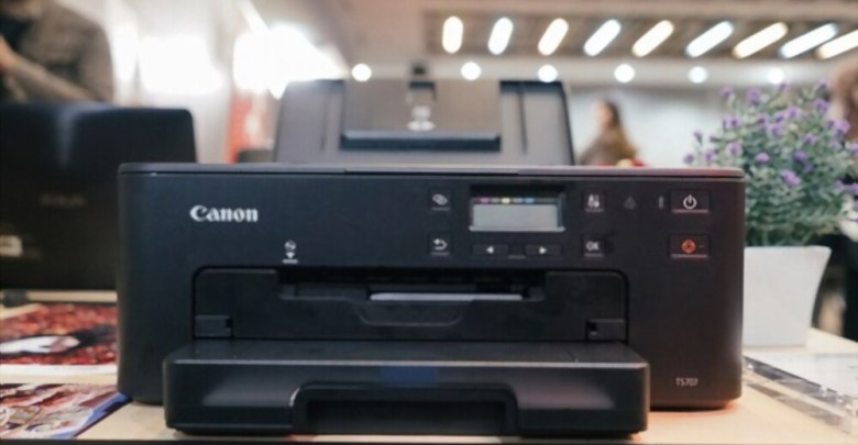 Top 5 Best Canon PIXMA Series Printers Black Friday Deals 2020