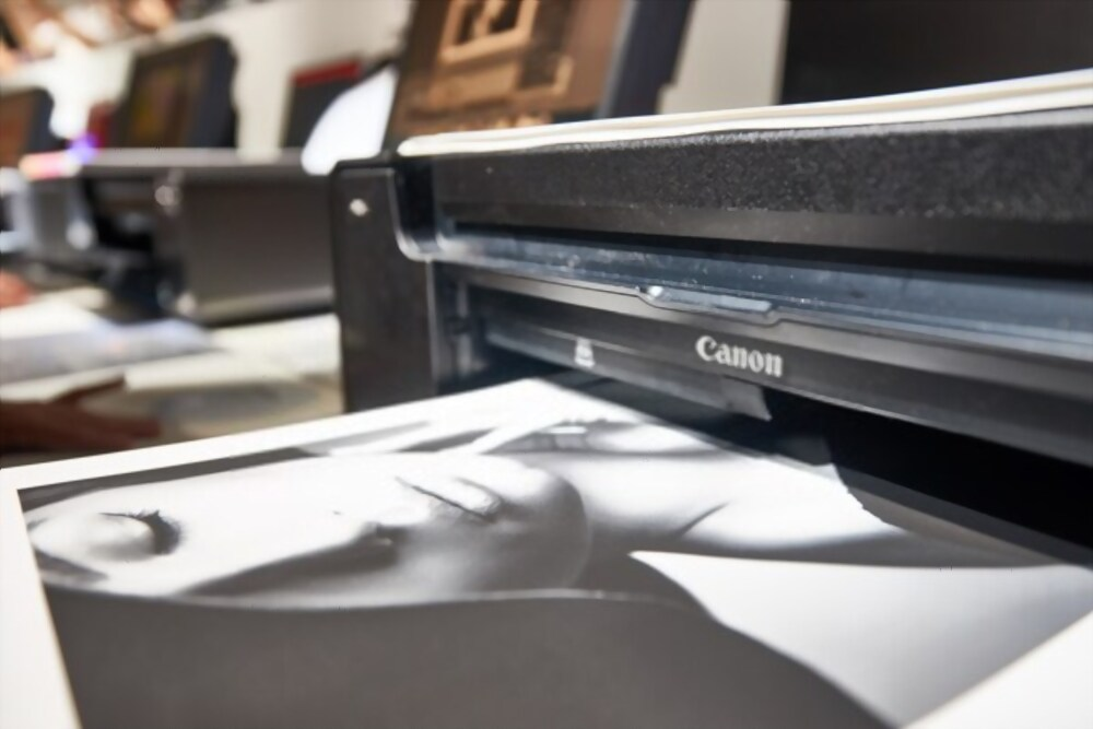 Top 5 Canon Inkjet Printers Black Friday Deals 2020