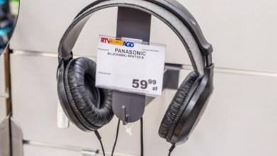 Top 5 Best Panasonic Ear Headphones Black Friday Deals 2020