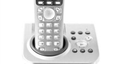 Top 5 Best PANASONIC Cordless Phone System Black Friday Deals 2020