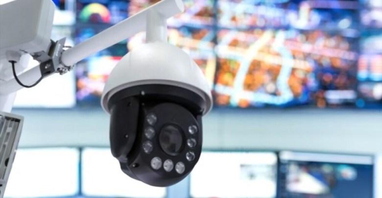 Top 5 Best Outdoor/Indoor Smart Security Camera Black Friday Deals 2020