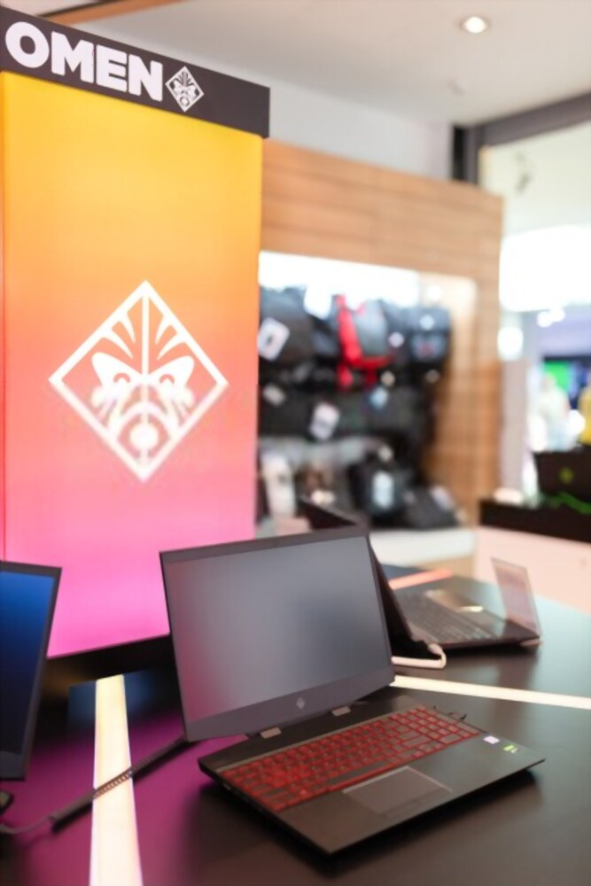 Top 5 Best HP Gaming Laptop By Omen Black Friday Deals 2020