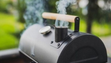 Top 10 Best Black Friday Smoker Deals 2021