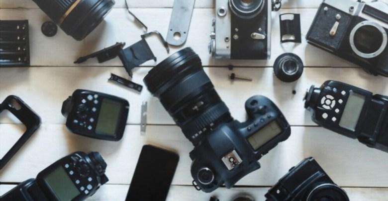 Top 10 Best Camera Black Friday Deals 2021