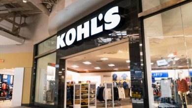 Top 10 Best Kohl's Black Friday Deals 2021