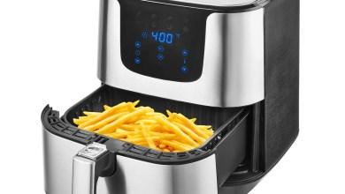 Top 10 Best Black Triday Deep Fryer Deals 2021