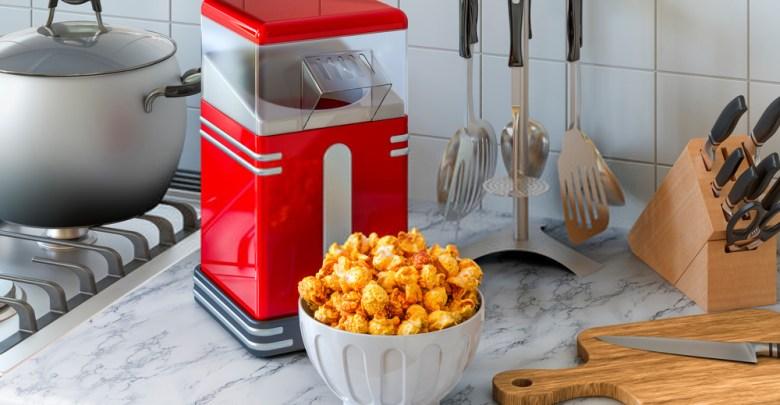 Top 10 Best Popcorn Maker Black Friday Deals 2021