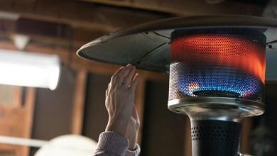 Top 10 Best Propane Heater Black Friday Deals 2021