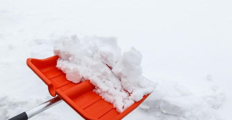 Top 10 Best Snow Shovel Black Friday Deals 2021