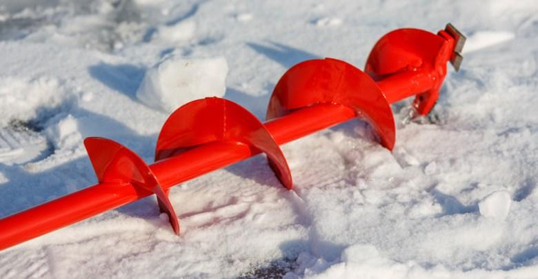 Top 10 Best Black Friday Ice Auger Deals 2021