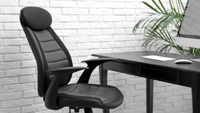 Top 10 Best Computer Chair Black Friday Deals 2021