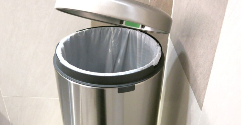Top 10 Best Cyber Monday Stainless Steel Trash Can Deals 2021