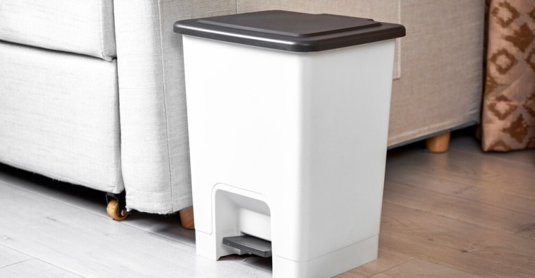 Top 10 Best Cyber Monday Trash Can Deals 2021