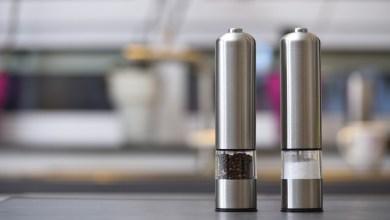 Top 10 Best Salt And pepper grinders black friday Deals 2021