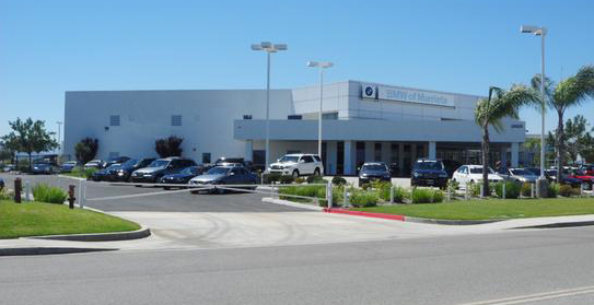 Congratulations Bmw Of Murrieta Our July Dealership Of The Month Max Digital