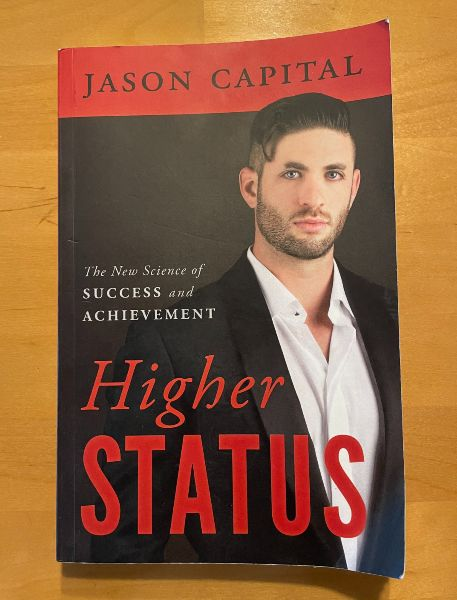 higher status cover