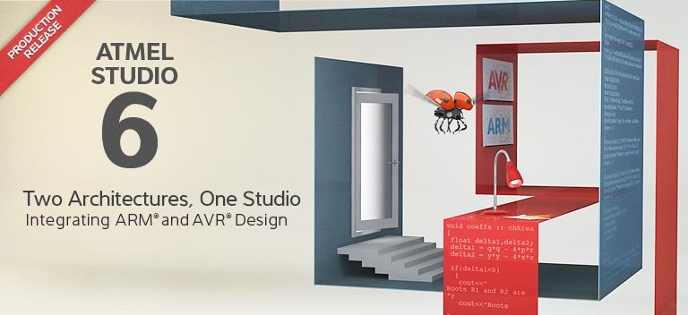 avr studio 6 download 64 bit
