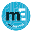 New Logo for maxEmbedded