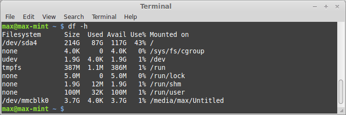 Linux-3