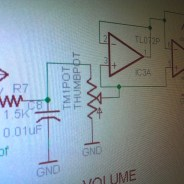 PCB Design using EAGLE – Part 2: Using the EAGLE Schematic Editor