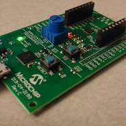 Using Microchip MPLAB Xpress IDE and Evaluation Board