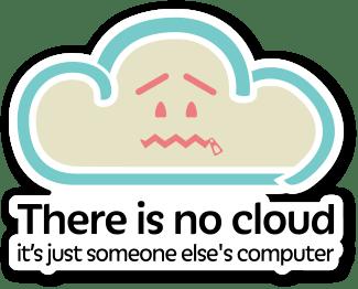 no-cloud-sticker