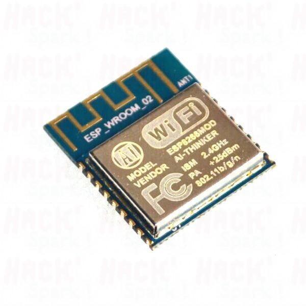 ESP8266 Module