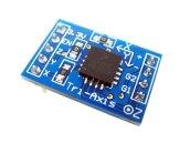 MMA7260 Tri-Axis Accelerometer