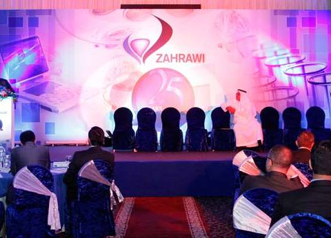 Al Zahrawi Medical