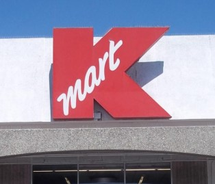 Kmart did not hire the best guy to implement logistics systems that worked successfully for Walmart