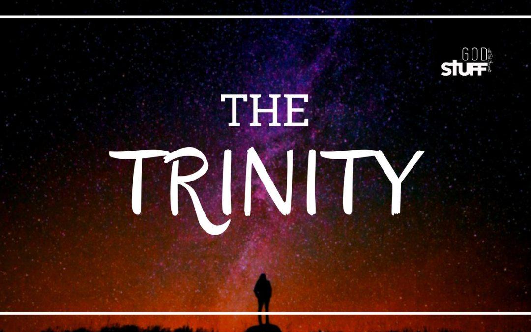 021 – The Trinity