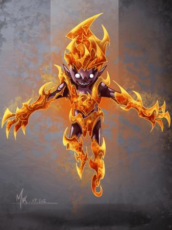 Brody_Fire Spirit Form