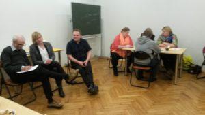 Maxima seminars-2