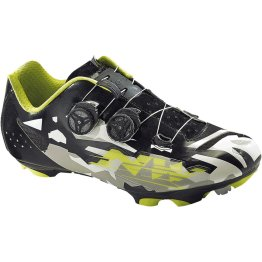 zapatillas Northwave blaze plus maxi bici